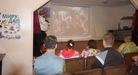 Презентация по памяти погибшим в Беслане